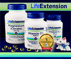 life extension ads