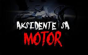 aksidente sa motor photo