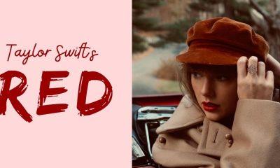 taylor swift red album