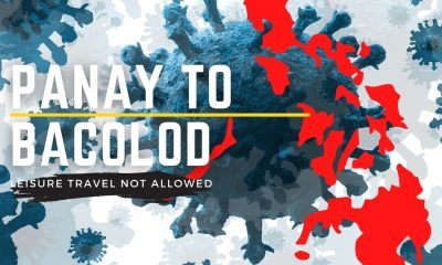 panay to bacolod