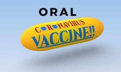 oral vaccine