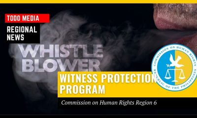 Commission on Human Rights Region 6