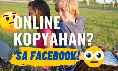 Online Kopyahan